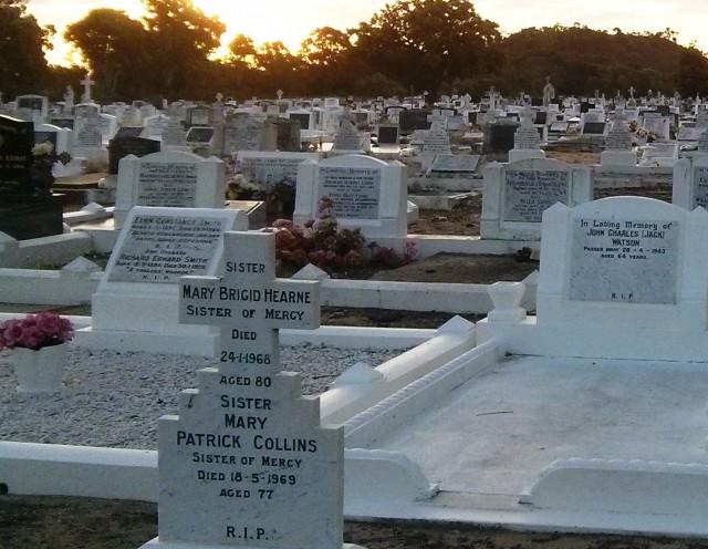 death grave