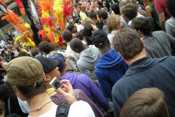 London 080825 008 Notting hill carnival